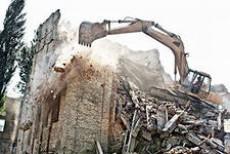 В Сланцевском районе будут снесены 17 самостроев