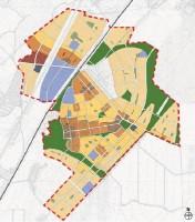 В территориально-планировочный проект города-спутника Южный внесут изменения ради сохранения леса