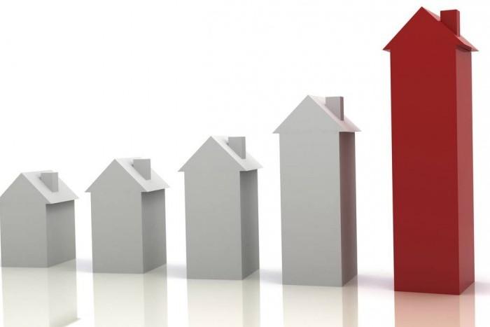 В третьем квартале 2013 года в Петербурге и Ленобласти продали более 1 млн. кв.м новостроек