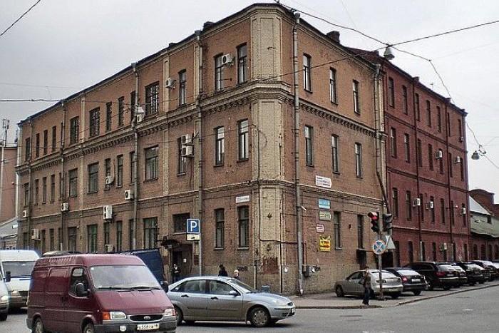 """В Выборгском районе построят ЖК """"Новый Лесснер"""""""