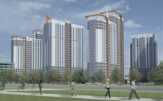 """В жилом комплексе """"Viva"""" открывается продажа квартир"""