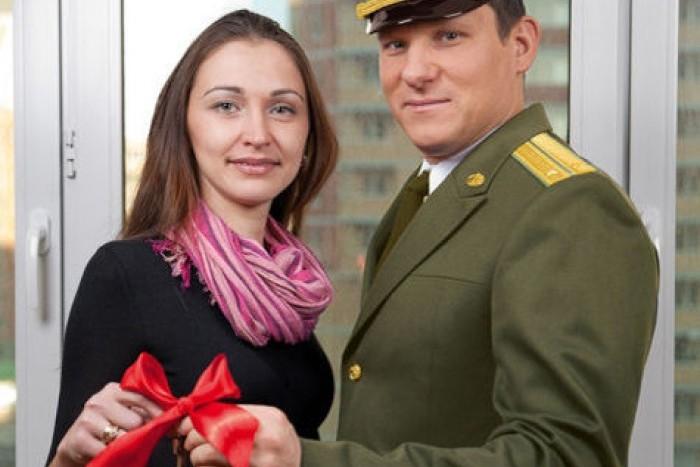 """В ЖК """"Английская миля"""" доступна ипотека для военнослужащих"""