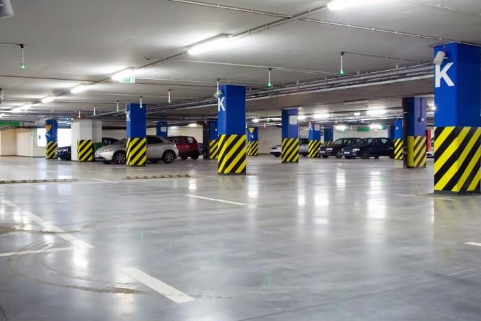 """В ЖК """"Московские ворота"""" открыта продажа машиномест в паркинге"""