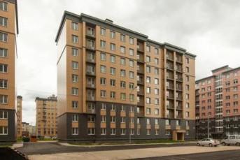 """В ЖК """"Новоселье: городские кварталы"""" начинается заселение третьей очереди"""