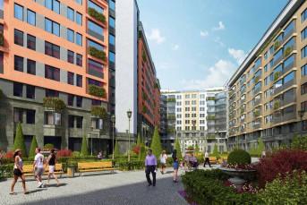 """В ЖК """"Палацио"""" на рынок выведены видовые квартиры"""