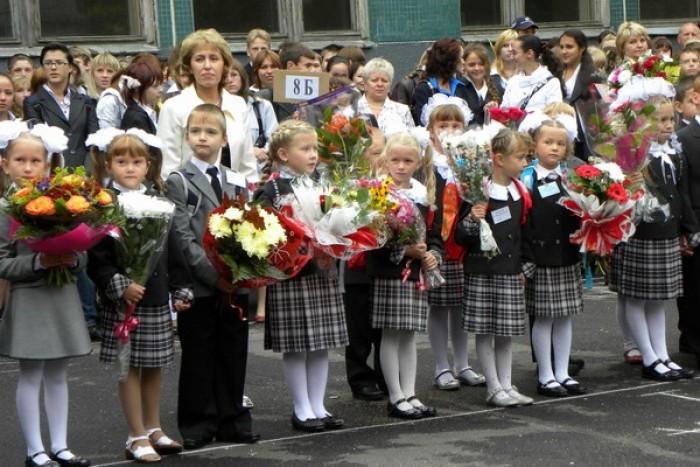 """В ЖК """"Северная долина"""" открылась вторая школа"""