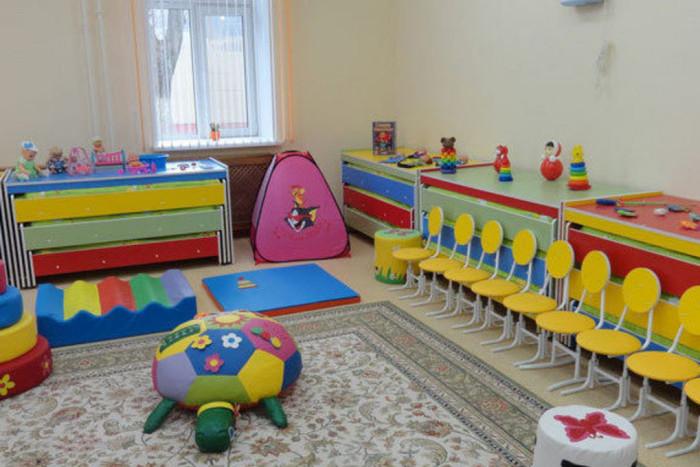 """В ЖК """"Северная долина"""" сдан новый детский сад"""