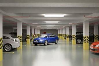 В ЖК 'Светлый мир 'О'Юность…' выведен в продажу паркинг