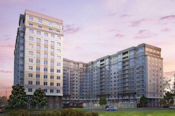 """В ЖК """"Тойве"""" началась процедура передачи ключей от квартир будущим жильцам"""