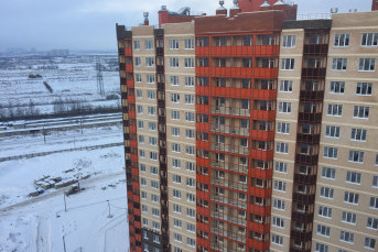 "В ЖК ""Тридевяткино царство"" началось предъявление квартир дольщикам"