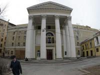 """Власти Петербурга отказались дать земле, принадлежащую Ленфильму, статус """"под жилую застройку"""""""