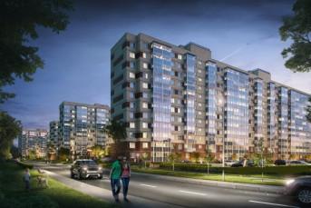 Во Всеволожском районе начинается строительство нового жилого комплекса