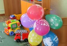 Во Всеволожском районе открылся новый детский садик