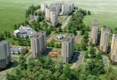 Во Всеволожском районе построят новый жилой комплекс