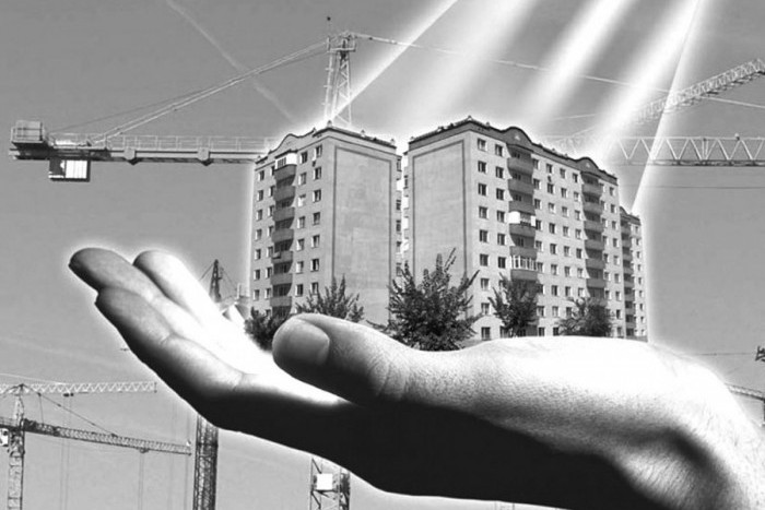 Всеволожский район — лидер по количеству строящегося жилья