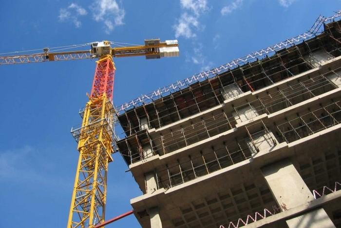 Всеволожский район лидирует в среди муниципальных образований по вводу жилья