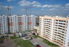 """Вторая очередь строительства жилого комплекса """"Шушары"""" введена в эксплуатацию"""