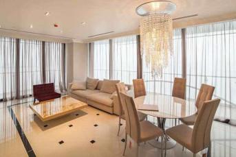 За год в Петербурге продано почти 10 000 кв.м элитных апартаментов
