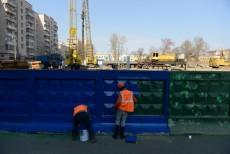 """За ходом строительства ЖК """"Охта-Модерн"""" теперь можно наблюдать в режиме онлайн"""