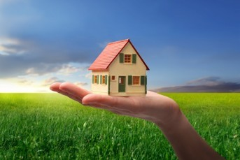 За май в городе введено в строй 84 жилых дома