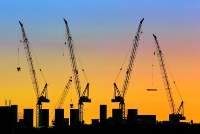 За прошедшие 6 месяцев Петербург установил рекорд по предложению строящегося жилья