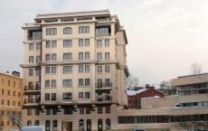 """ЗАО """"СУ-11"""" построит жилой дом с парковкой на всю его высоту"""