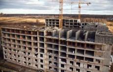 "Запущено строительство пятой очереди квартала ""Вена"""