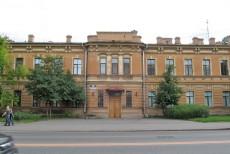 Завод им. Карла Маркса в Петербурге застроят жильем