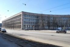 """Здание НПП """"Сигнал"""" переоборудуют в креативный кластер с жилыми помещениями"""
