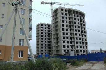 """ЖК """"Янинский каскад"""": неоднозначный проект в неоднозначном месте"""