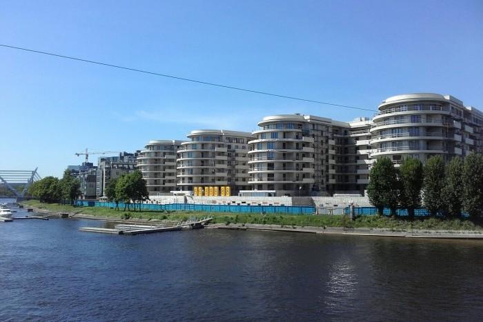 """ЖК """"Привилегия"""": комфортное жилье на Крестовском острове по эпическим ценам"""