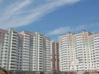 """Жилой комплекс """"Антей"""" полностью введен в эксплуатацию"""