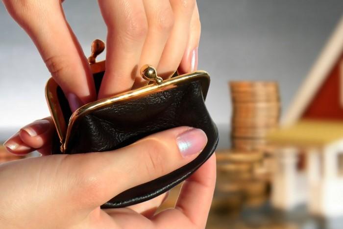 Жилье эконом-класса подорожало на 5% с начала года