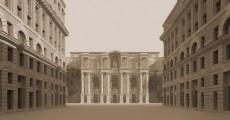 Жителей центра могут переселить ради строительства элитного жилья для судей