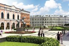 Жителям исторического центра Петербурга предстоит перебраться в маневренный фонд на 3-4 года