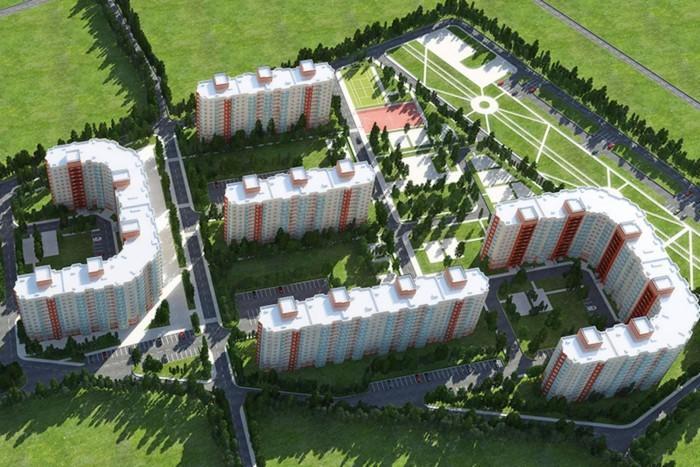 """ЖК """"Аннинский парк"""" будет вдвое больше, чем планировалось ранее"""