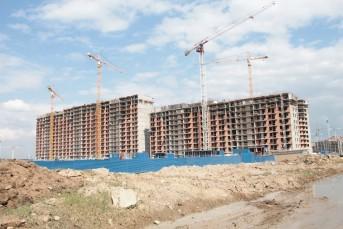 ЖК 'Краски лета': очередной комплекс в Девяткино