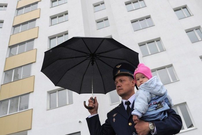"""ЖК """"Шерлок Хаус"""" аккредитован по программе """"Военная ипотека"""""""