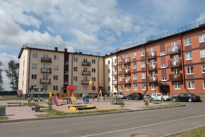 """ЖК """"Щегловская усадьба"""": недорогие квартиры с отделкой в зеленом поселке"""
