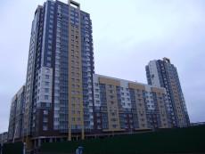 """ЖК """"Триумф Парк"""": комфортное жилье от застройщика с дискомфортным продавцом."""