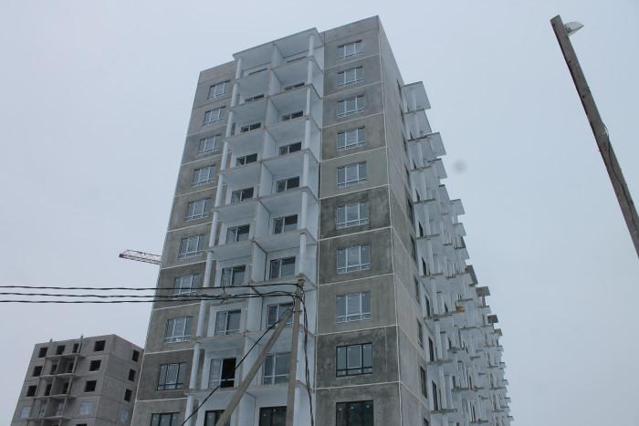 """ЖК """"Центральный"""": близко от КАД, но далеко от инфраструктуры"""