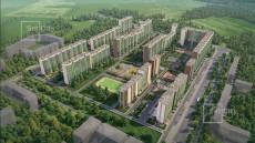 В ЖК «GreenЛандия 2» ставка по ипотеке 6%
