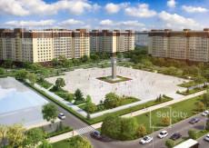В ЖК Солнечный город ставка по ипотеке 6%