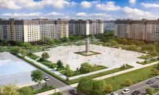 Скидка миллион на квартиры в ЖК «Солнечный город»