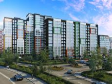 Квартира в ЖК «Семь Столиц», квартал «Лондон» за 15 000 рублей в месяц
