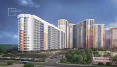 В ЖК Полюстрово Парк ставка по ипотеке 6%