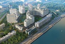 Скидка до 1 800 000 рублей в ЖК «Riverside»