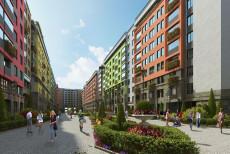 Скидка миллион на квартиры в ЖК «Палацио»