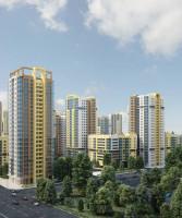 Квартиры от 1,5 млн рублей в ЖК «Триумф Парк»