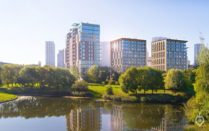 NEOPARK: современные апартаменты рядом с парком - Фото 2